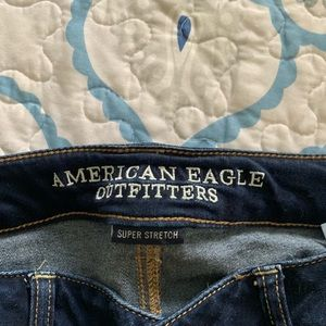 American Eagle Outfitters Jeans - American Eagle super stretch jogging